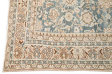 Early 20th Century Antique Malayer Rug 9' x 12'