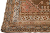 Antique Afshar Rug, #10235252, 5' X 8'