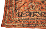 Antique Oushak Rug, 14X17