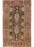 Antique Sultanabad Rug, 10' X 17'
