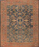 Antique Sultanabad Rug, 11X14
