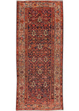 Antique Malayer Rug, 5X13
