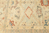 Antique Sultanabad Rug, 10X14