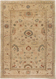 Sultanabad Rug, 12X17
