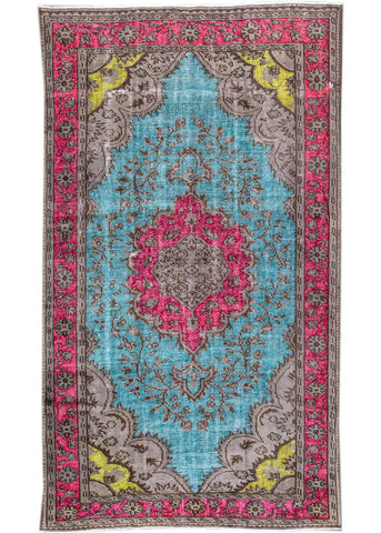 Turkish Rug, 6X10
