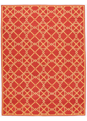 21st Century Contemporary Nepalese Rug, 9X12