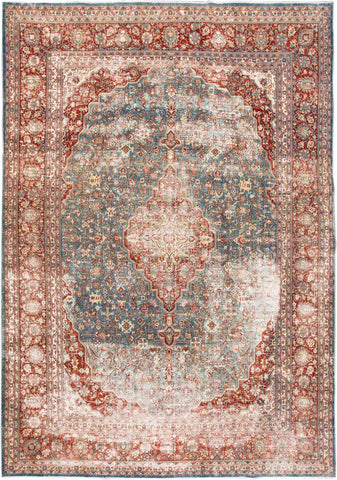 Antique Rugs-241