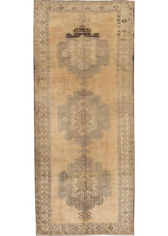 Antique Khotan Rug, 5' X 12'