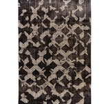 21st Century Distressed Moroccan-style Rug, 12X18