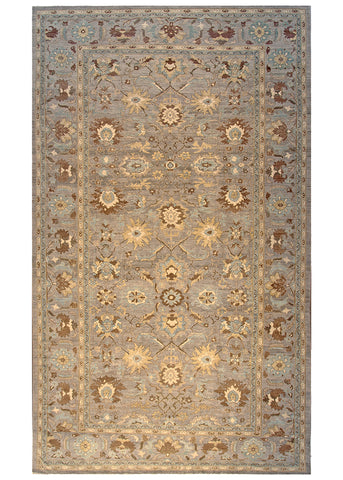 Sultanabad Rug, 13X23