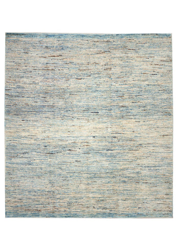 21st Century Modern Moroccan-style Rug, 6' x 7'