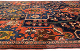 Antique Malayer Rug, 6X16
