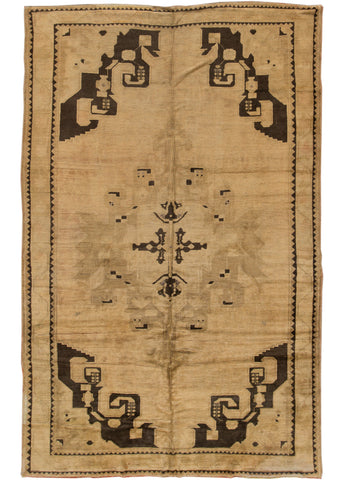 Antique Khotan Rug, 7X11