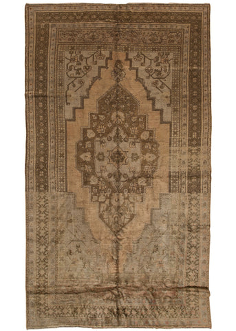 Antique Khotan Rug, 7' X 13'