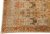 Antique Malayer Rug, 5' x 6'