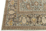 Antique Malayer Rug, 12' x 18'