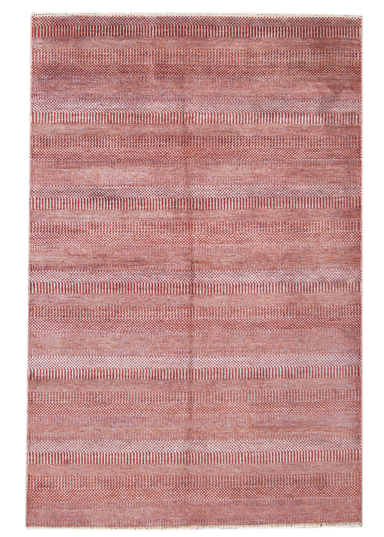 Contemporary Savannah Rug, 6X9