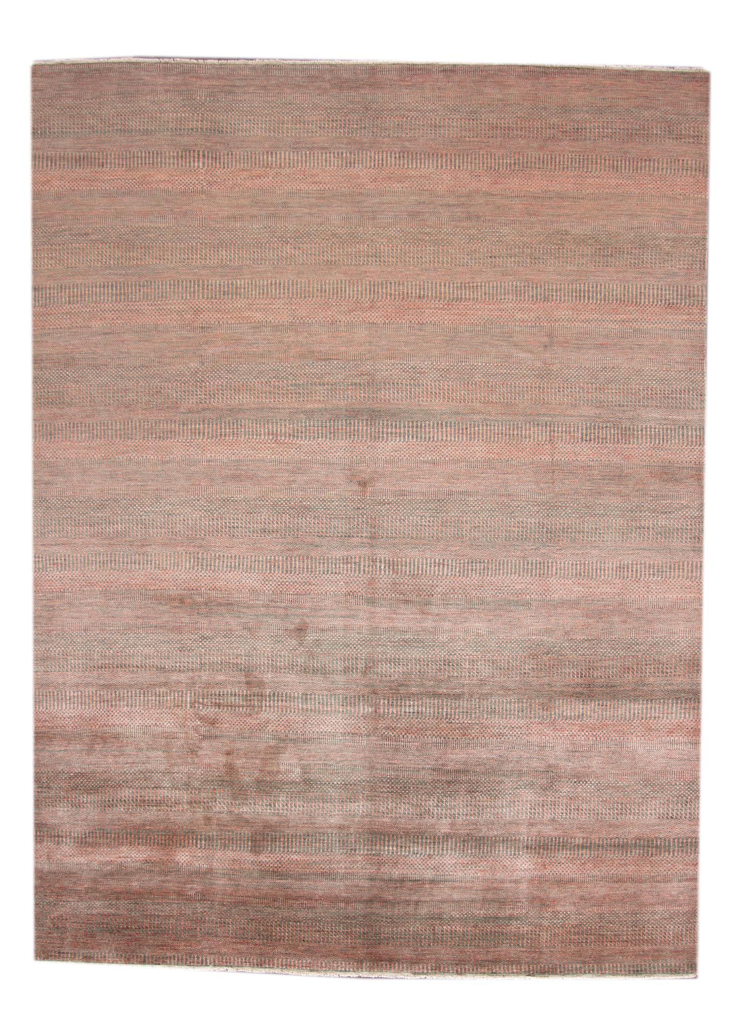21st Century Contemporary Savannah Rug, 9X12