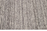 21st Century Contemporary  Textured Loop Wool Rug, 10' x 14'