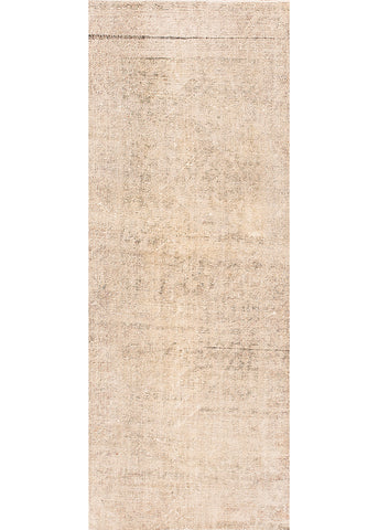 Antique Malayer Rug, 3X8
