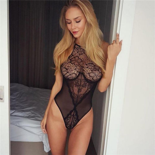 Lace Sexy Lingerie