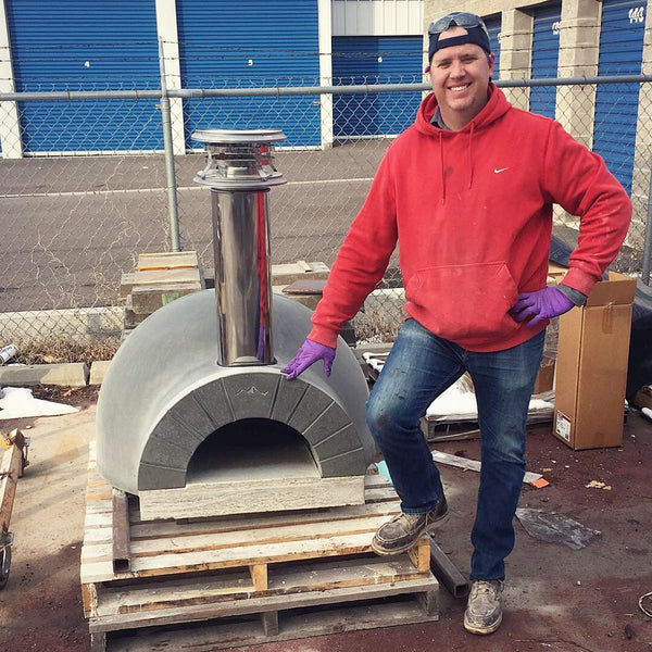 3 Reasons Why I Started a Wood-Fired Pizza Oven Business