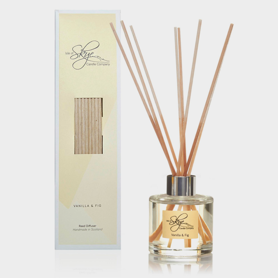Vanilla & Fig Reed Diffuser