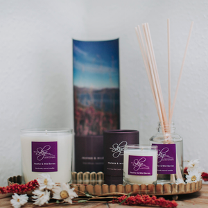Heather & Wild Berries Collection