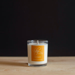 Lemongrass Votive lifestyle