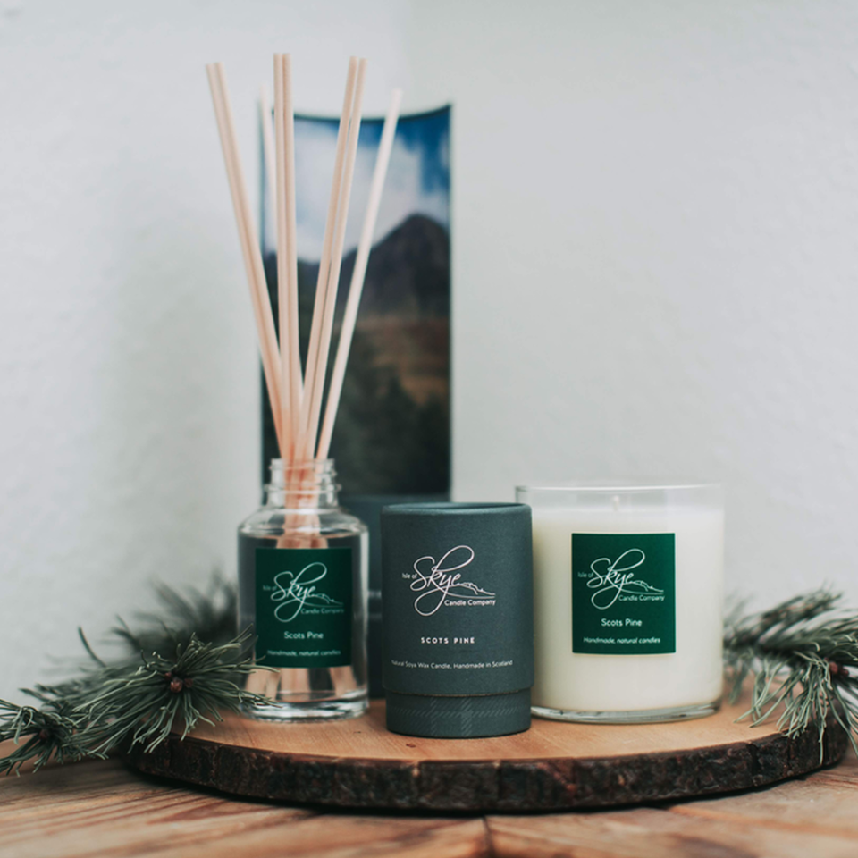 Scots Pine Collection