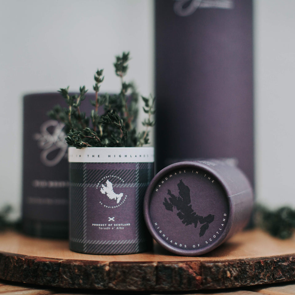 Wild Mountain Thyme Collection