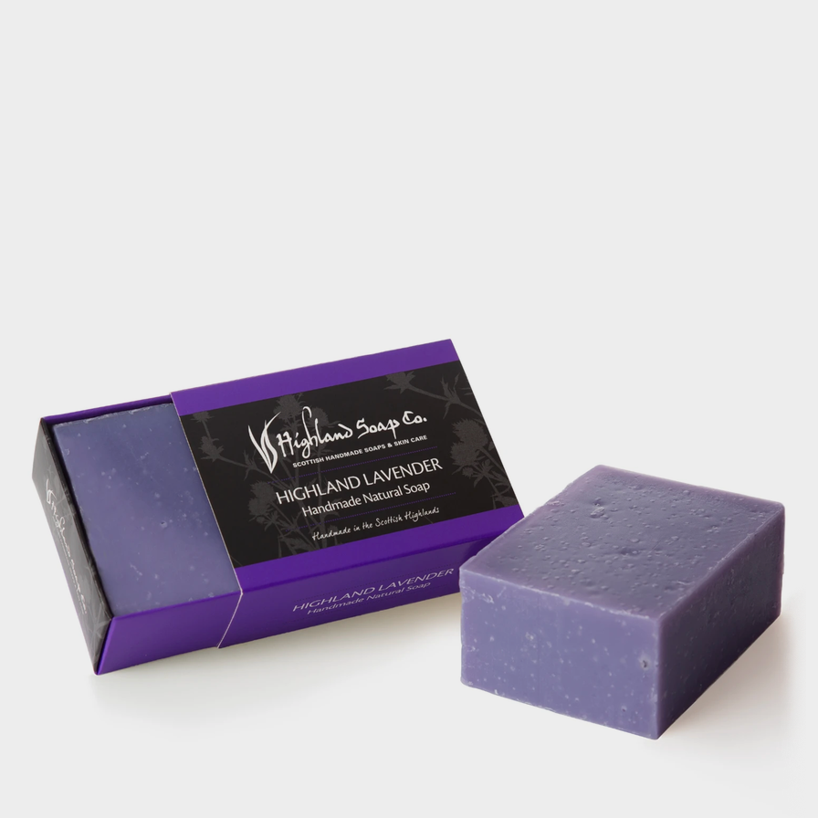 Highland Soap Co. Highland Lavender Soap