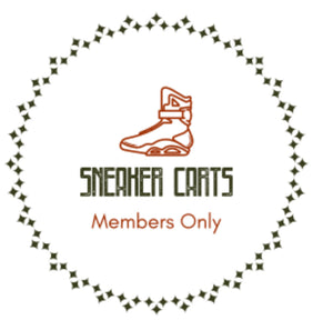Sneaker Carts an Affiliate of SS