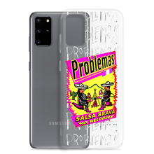 Load image into Gallery viewer, hot melodías samsung phone case
