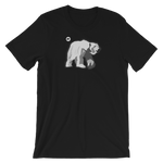 Polar Bear - Premium Short-Sleeve Unisex T-Shirt