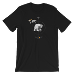 Polar Bear Special Edition - Premium Short-Sleeve Unisex T-Shirt