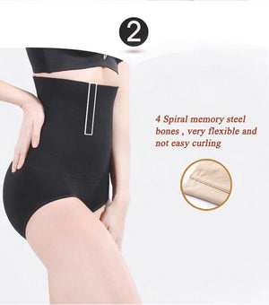 WOMEN'S WAIST SHAPING UNDERWEAR