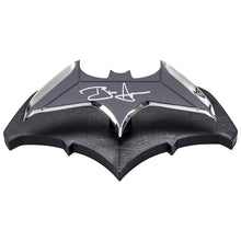 Load image into Gallery viewer, Ben Affleck Autographed Batman 1:1 Scale Batarang