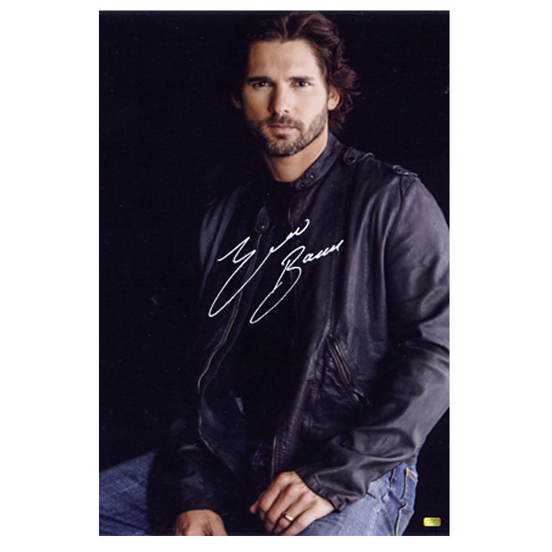 Eric Bana Autographed 16×24 Classic Photo