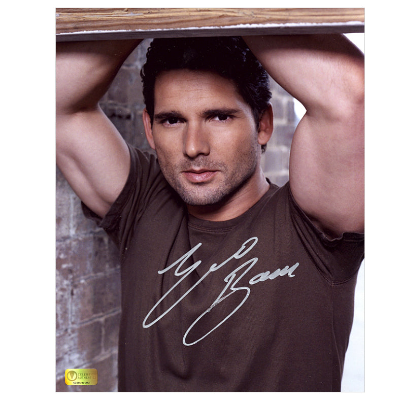Eric Bana Autographed 8×10 Portrait Photo
