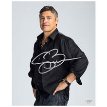 Load image into Gallery viewer, Steven Bauer Autographed Ray Donovan Avi 8×10 Studio Photo