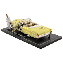 Load image into Gallery viewer, Al Pacino, Steven Bauer Autographed Scarface 1:18 Scale Die-Cast 1963 Cadillac Series 62