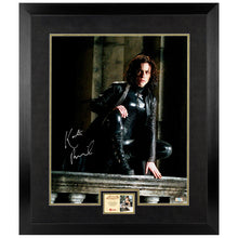 Load image into Gallery viewer, Kate Beckinsale Autographed Underworld Selene in the Shadows 16×20 Photo