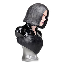 Load image into Gallery viewer, Kate Beckinsale Autographed Underworld Selene 1:1 Scale Bust