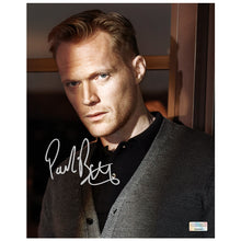 Load image into Gallery viewer, Paul Bettany Autographed 8×10 Portrait Photo