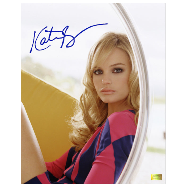 Kate Bosworth Autographed Retro 16x20 Photo