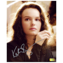 Load image into Gallery viewer, Kate Bosworth Autographed Superman Returns Lois Lane 8x10 Photo