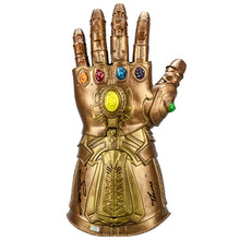 Load image into Gallery viewer, Josh Brolin Autographed Marvel Legends Avengers Infinity Gauntlet
