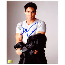 Load image into Gallery viewer, Dean Cain Autographed 8×10 Studio Photo