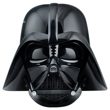 Load image into Gallery viewer, Hayden Christensen Autographed Star Wars Darth Vader Screen Accurate 1:1 Scale Helmet